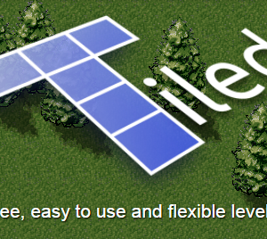 Tiledでウディタとツクールのオートタイルを使う2つの方法