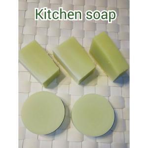 【募集】Kitchen soap & Liquid soap
