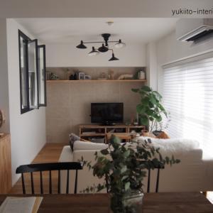室内窓で叶う!おしゃれで明るく風通しがいい部屋