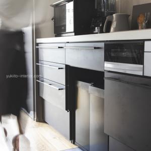 100均アイテムでキッチンのプチストレスを解消!