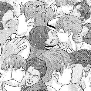 【タイBL沼】TharnType2 -7Years of Love-【今日はコナモンの日】