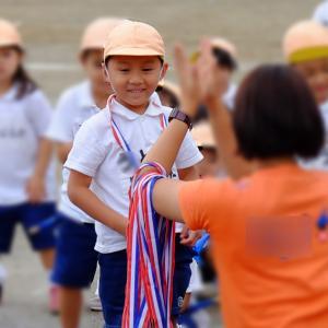 幼稚園の運動会(7)