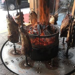 ブラジルと言えば、肉!初めてシュラスコ専門店に行ってきました!