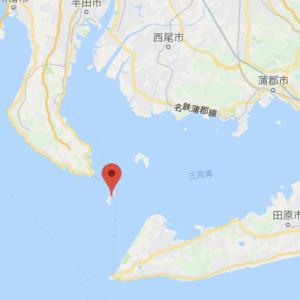 離島遠征 〜潮風に乗って〜