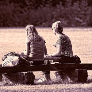 「障害」児・者の豊かな人生観について