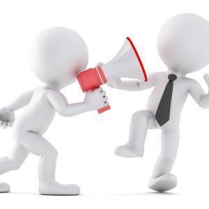 力のある人ほど発言には気をつけよう!上司の言葉は部下を傷つける?