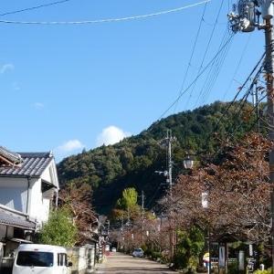中山道 醒井宿