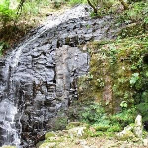 豊岡市 「小沼の滝」