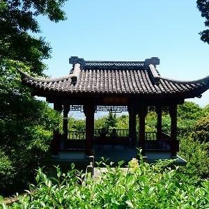 御津自然観察公園 を 散歩