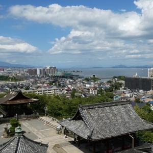 大津を感じる景観スポット
