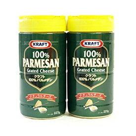 KRAFT パルメザンチーズ