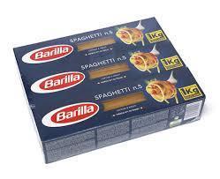 バリラ スパゲッティ