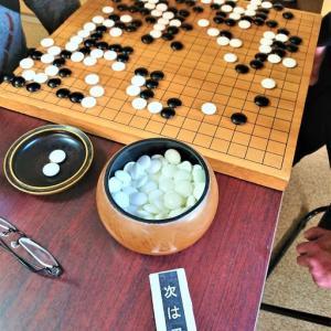 200126別荘碁会