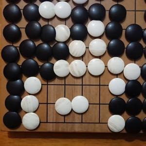 """囲碁の""""聖地""""2"""