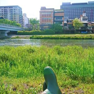 しぐれて京都3
