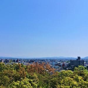 十七分の一の京都㊦