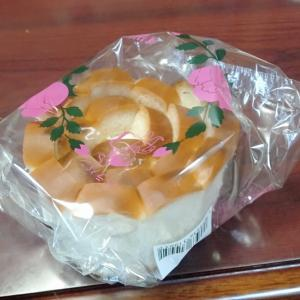 パンに青酸ナトリュウム?