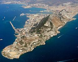 ジブラルタル包囲戦