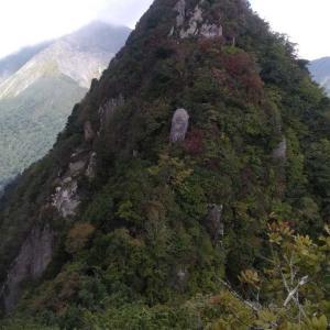 烏ケ山に行ってきました