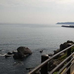 美しい日本海