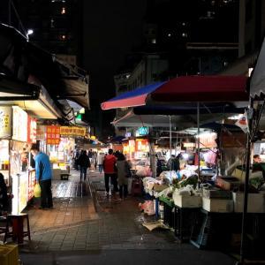 美味しかった!台北・雙城街夜市の水餃子♫