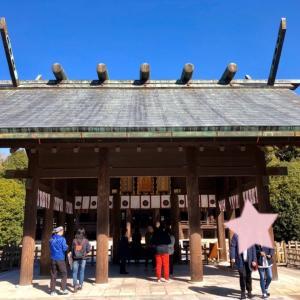 宮崎旅行今回のメインイベント・とても個人的なツアーであるところの定点観測