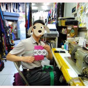 【ソウル】梨泰院のネームタグのお店