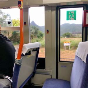 【石垣島】島一周路線バスの旅(休憩あり)