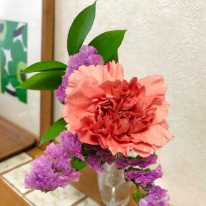 真夏の癒し!ポストに届く お花の定期便bloomee