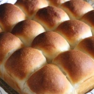 甘酒でパン
