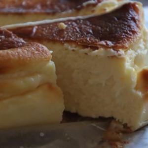 チーズケーキやシフォンケーキ。。。