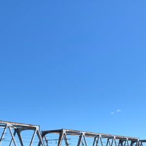 台風19号で江戸川が