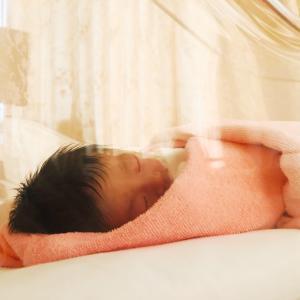 41週0日    やっーと産まれました!!
