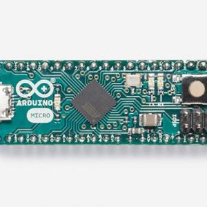 Arduino Microの仕様・機能