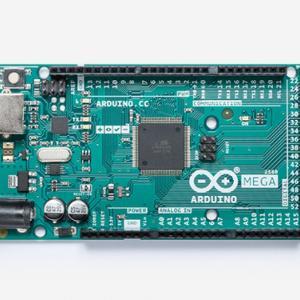 Arduino Mega 2560 R3の仕様・機能