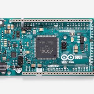 Arduino Dueの仕様・機能