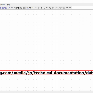 LTspice-ドットコマンド「.ferret」(ファイルダウンロード)の使い方