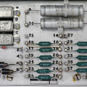 電気回路と電子回路の違い