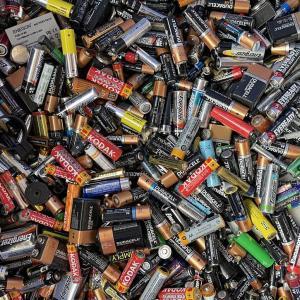 乾電池・充電池コスパおすすめランキング