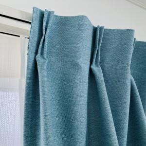 マンションの高層階でカーテンは必要なのか