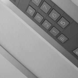 マンション考察:エレベータの向き