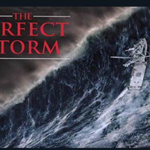 映画「パーフェクトストーム」からリスクとの向き合い方を学ぶ
