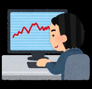 株・FX・株価指数・仮想通貨今週のトレード結果報告(10/27~1/2)