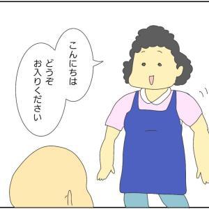 扇風機による義母と法衣とお坊さんの働き方改革
