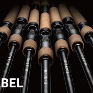 ブラックレーベルLG2機種をインプレ~BLX LG631L+RB BLX LG631MRB~