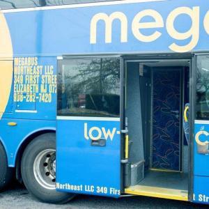 455. バスは1日1便だよ。