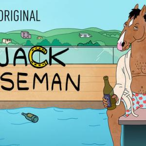 【Netflix】ボージャックホースマンの単語集-シーズン1 エピソード2