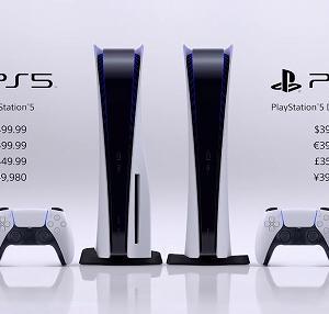 【悲報】PS5さん、399ドルで買えるデジタルエディションの供給量があまりにも少なすぎる…