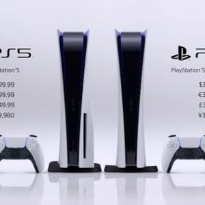 PS5「4K・高画質・120FPSヌルヌルでゲームが出来て39,980円です!」←これよw