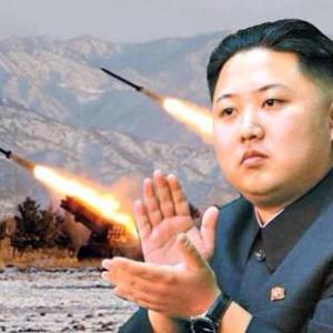 北朝鮮、再び東倉里で重大実験・・・ トランプ政権揺さぶり